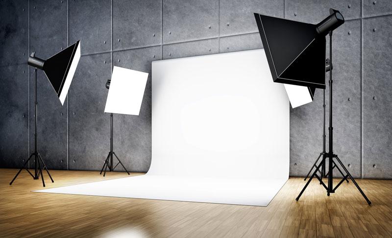 Come illuminare studio fotografico come illuminare studio