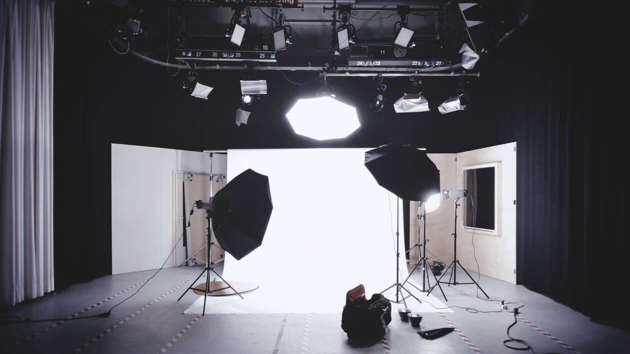Studio fotografico Fai-Da-Te senza spendere un Capitale