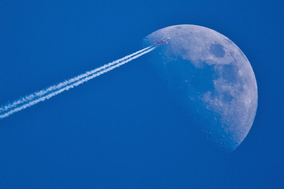Fotografare La Luna La Guida Completa Dallo Scatto Al Ritocco