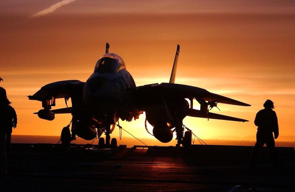 tramonto-silhouette