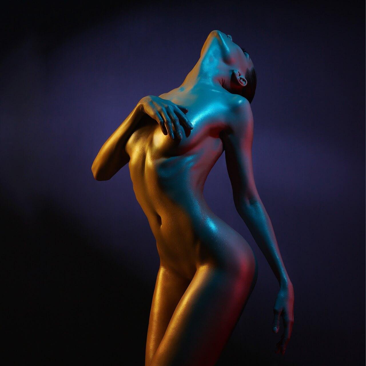 nudo-artistico