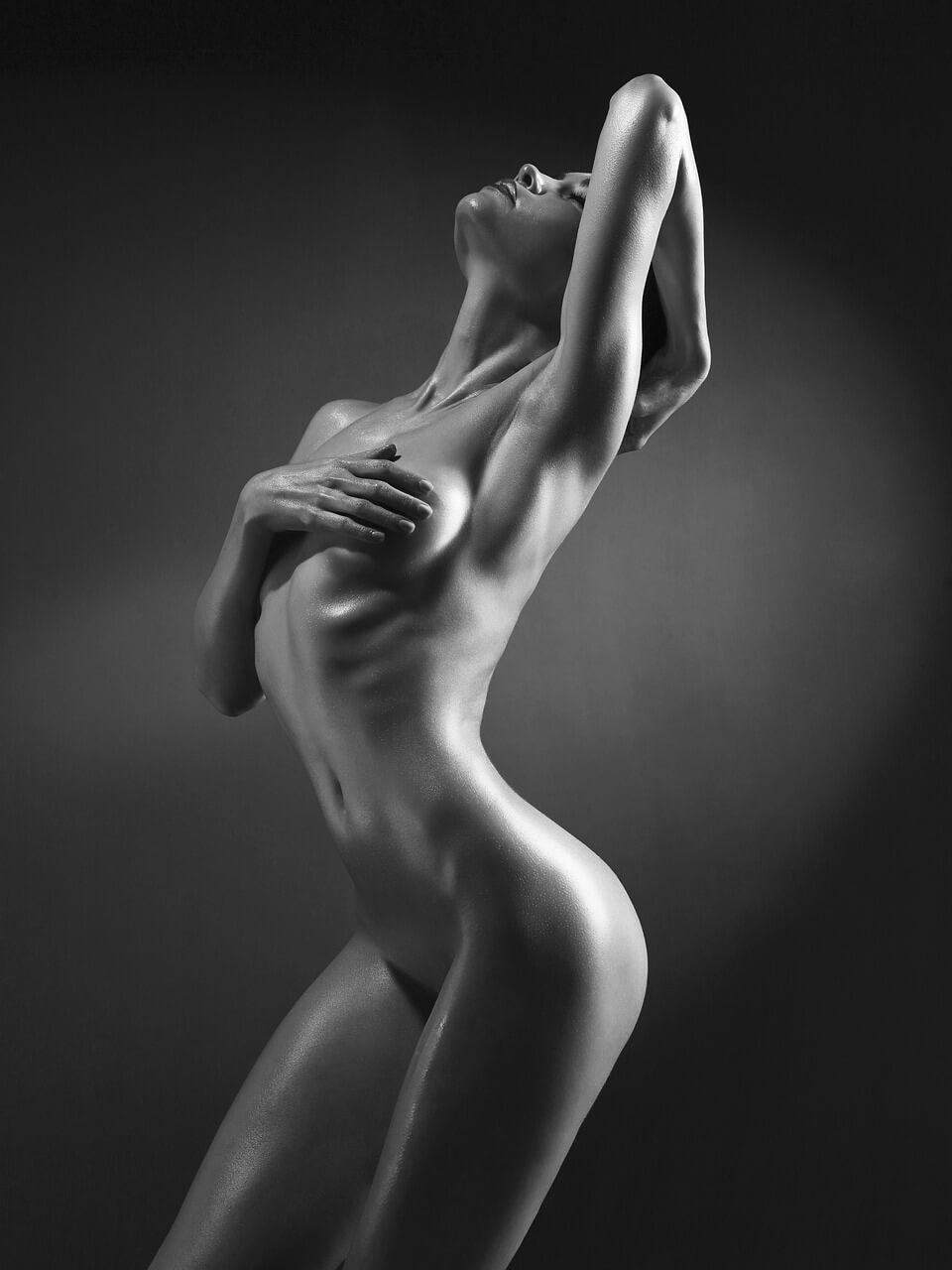 nudo-bianco-nero