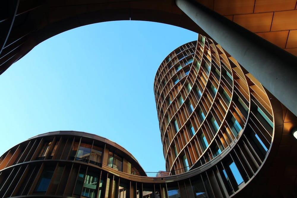 Fotografia di Architettura come non te l'hanno mai spiegata prima