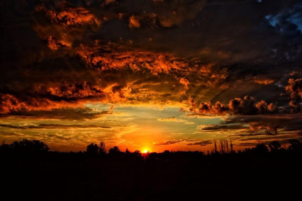 tramonto-controluce