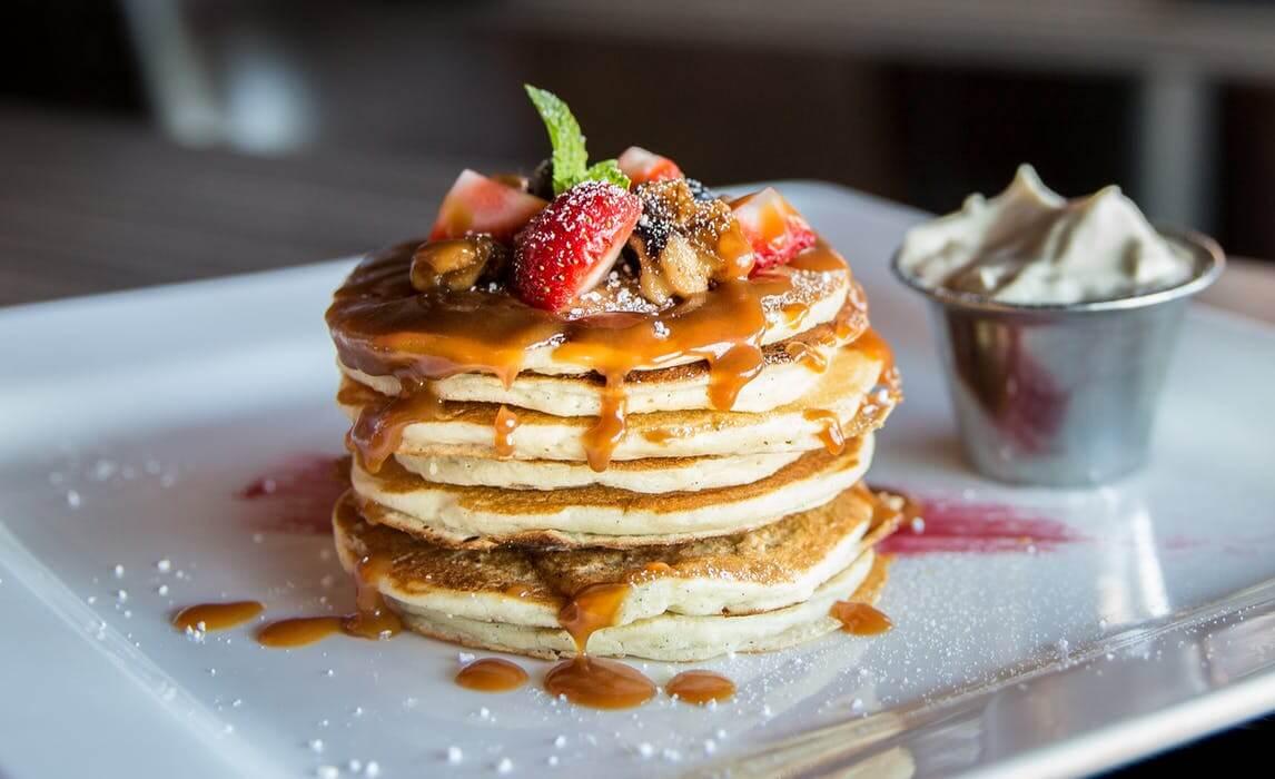 fotografare-il-cibo-pancake