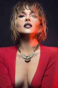 Fotografia di Ritratto Fashion