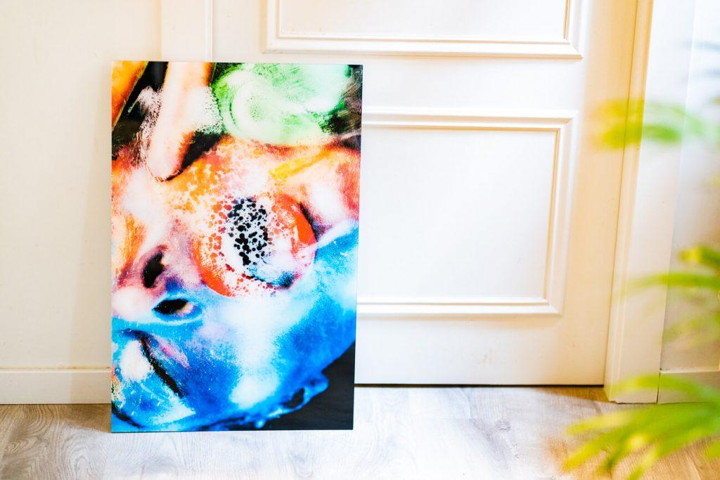 fotoquadro saaldigital gallery print